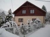 zima v Žiari
