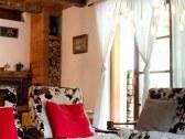 Apartmánová chata priamo pri vleku Ski Čertov - Lazy pod Makytou #8