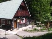 chata masarik