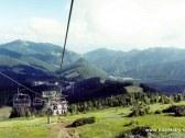 Nízke Tatry 34 km