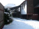 Zima na dreveničke