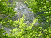 Kvačianska dolina,Jánošíková hlava