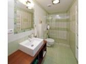 apartmán Garden - kúpelňa