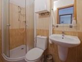 bungalov - kúpelňa