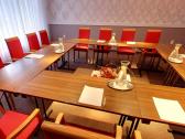 Salónik - konferenčná miestnosť