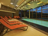 wellness - bazén