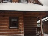 Chata Kamence - Terchová #7