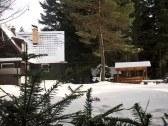 Chata Rusalka na Krpáčove - Dolná Lehota - BR #11