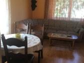 jedáleň + obývacia izba č.1