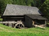 Tip na výlet - Kvačianska dolina - Mlyn v Oblazoch
