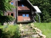 Chata SOVA na Táloch - Bystrá - BR #31