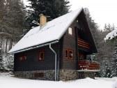 Chata SOVA na Táloch - Bystrá - BR #41