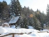 Chata SOVA na Táloch - Bystrá - BR #49