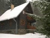 Chata SOVA na Táloch - Bystrá - BR #45