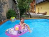 Chata Sebechleby s bazénom - Sebechleby #3