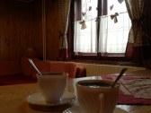 relax pri kávičke