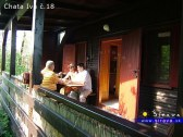 Chata IVA na Zemplínskej šírave - Vinné #12