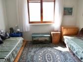 Chata Brezovo-Spálňa