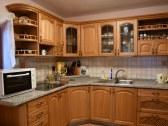 Chata Brezovo-Kuchyňa