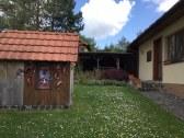 Chata Brezovo - Jedľové Kostoľany #12