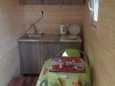 Ubytovanie v Podhájskej - U NATÁLKY - Podhájska #9