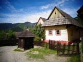 Chata Pod smrekom - Ružomberok #27