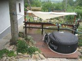 Chalupa U KAVICKÝCH - Brestovec - MY #40