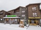 Horský hotel ENCIÁN - Donovaly - BB #22