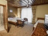 Horský hotel ENCIÁN - Donovaly - BB #8
