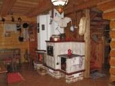 Chalúpky U BABKY - Liptovská Štiavnica #15