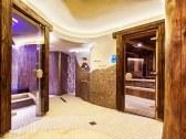 Hotel PARTIZÁN Tále - Horná Lehota - BR #34