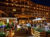 Hotel PARTIZÁN Tále - Horná Lehota - BR #19