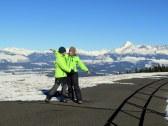 raj pre lyžiarov