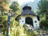 Vysoké Tatr,symbol.cintorím
