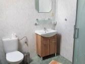 kúpelňa v časti penzión