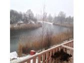 jesenno-zimný pohľad