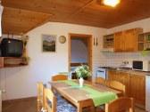 Samostatný dom ĽUBKA - Zuberec #4