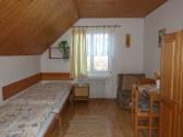 Samostatný dom ĽUBKA - Zuberec #6