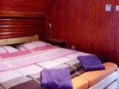 uzba č. 2 - 4 postele