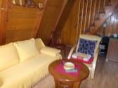 gaučová súprava v obývačke