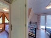 Krásna rodinná chata Pohoda - Smižany #15