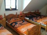 Apartmán č.4 - pre 4 osoby