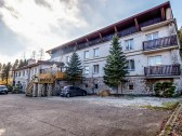 horsky hotel klak