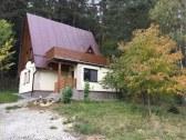 Chata 1057 Lopušná dolina - Lučivná #2
