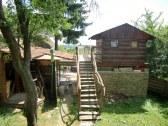 Chalupa U KAVICKÝCH - Brestovec - MY #42
