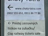 Chaty TATRA vo Vysokých Tatrách - Tatranská Štrba #35