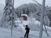Horská chata KMÍNEK - Makov #10