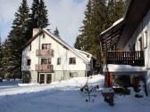 Chaty TATRA vo Vysokých Tatrách - Tatranská Štrba #42
