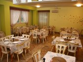 Olive*** Family Resort, reštaurácia