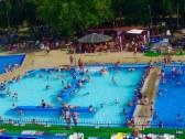 Plavecký, sedací a rekreačný bazén